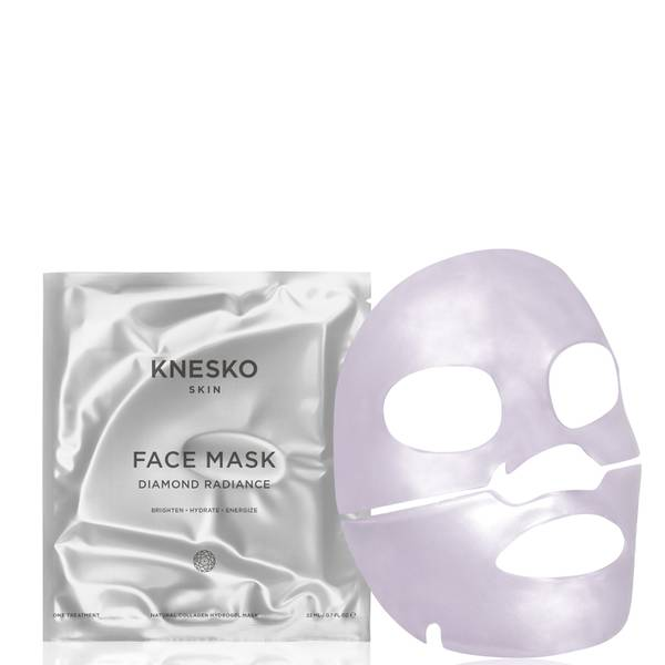 Knesko Skin Diamond Radiance Face Mask 22ml