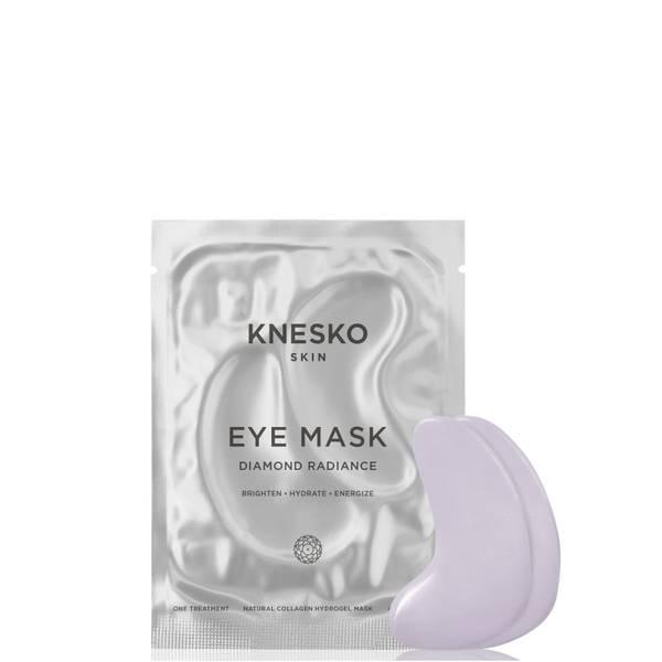 Knesko Skin Diamond Radiance Eye Mask 4ml