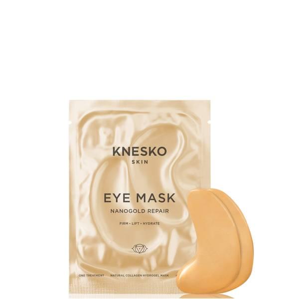 Knesko Skin Nanogold Repair Eye Mask 4ml