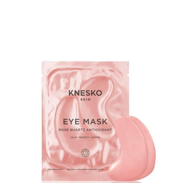 Knesko Skin Rose Quartz Antioxidant Eye Mask 4ml