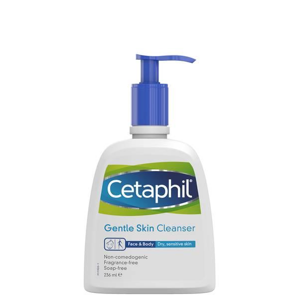 Cetaphil Gentle Skin Cleanser (Various Sizes)