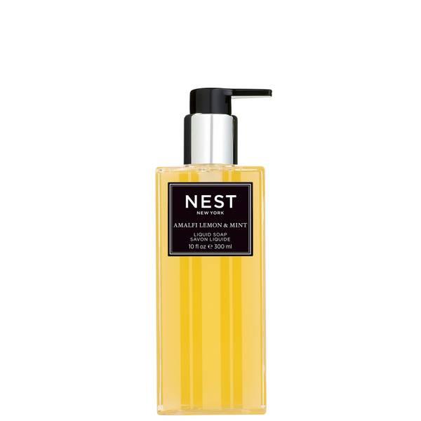 NEST Fragrances Amalfi Lemon and Mint Liquid Soap 300ml