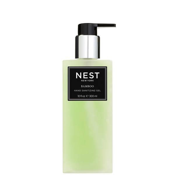 NEST Fragrances Bamboo Hand Sanitising Gel 300ml