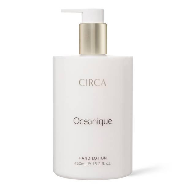 CIRCA Oceanique Hand & Body Lotion 450ml