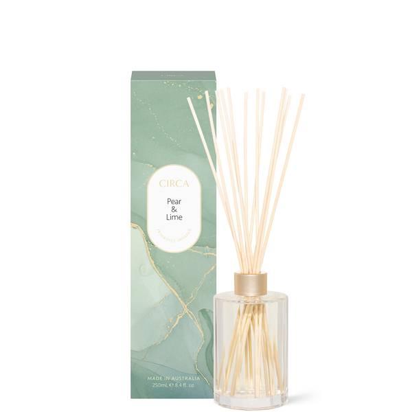 CIRCA Pear & Lime Fragrance Diffuser 250ml