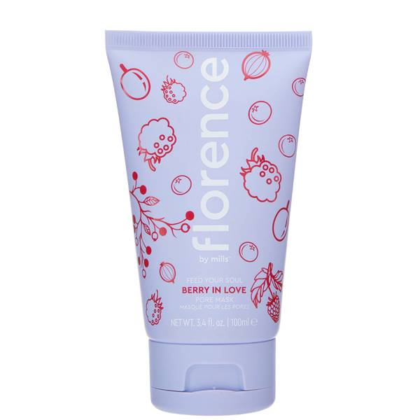 Florence by Mills Berry in Love Pore Mask 100ml