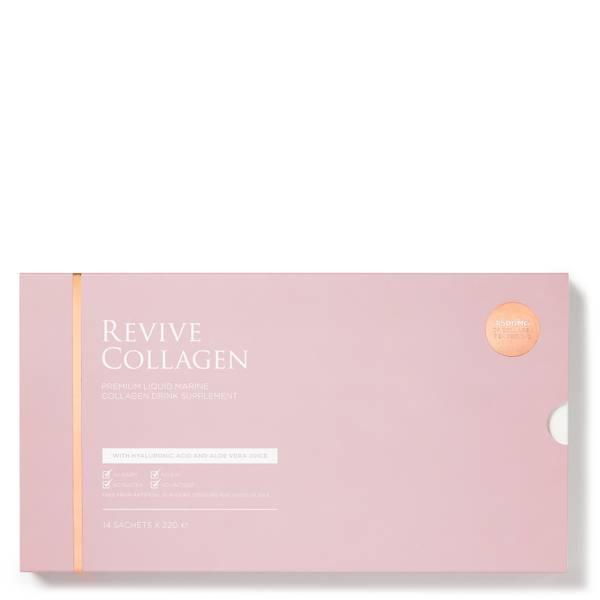 Revive Collagen Premium Liquid Hydrolysed Marine Collagen Drink- 28 Sachets