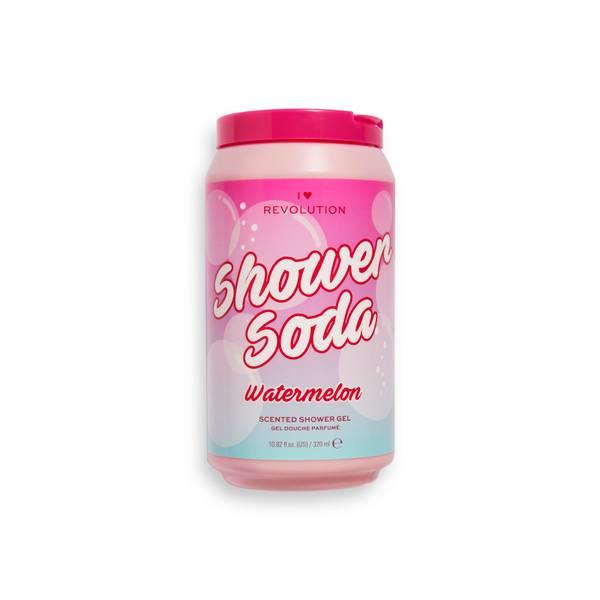 I Heart Revolution Tasty Shower Soda Watermelon