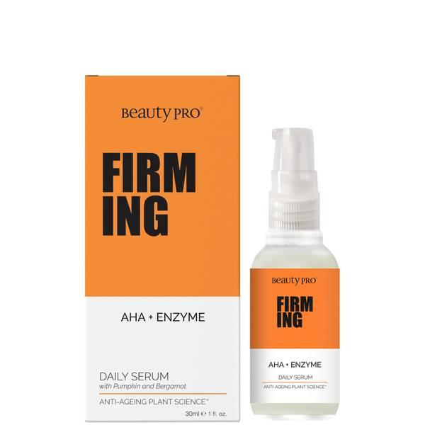 BeautyPro Firming AHA & Enzyme Daily Serum 30ml