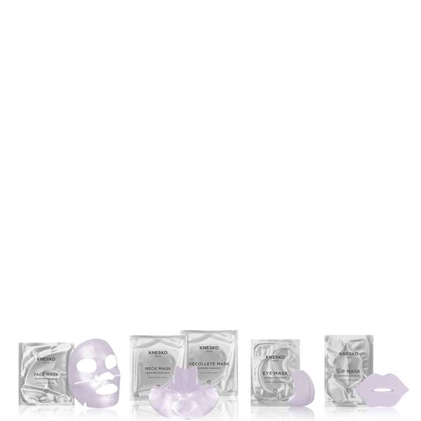 Knesko Skin Diamond Radiance Multi Masking Kit ($185.00)