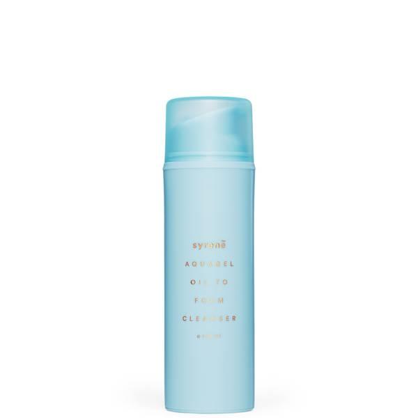 Syrene Aquagel Oil to Foam Cleanser 120ml