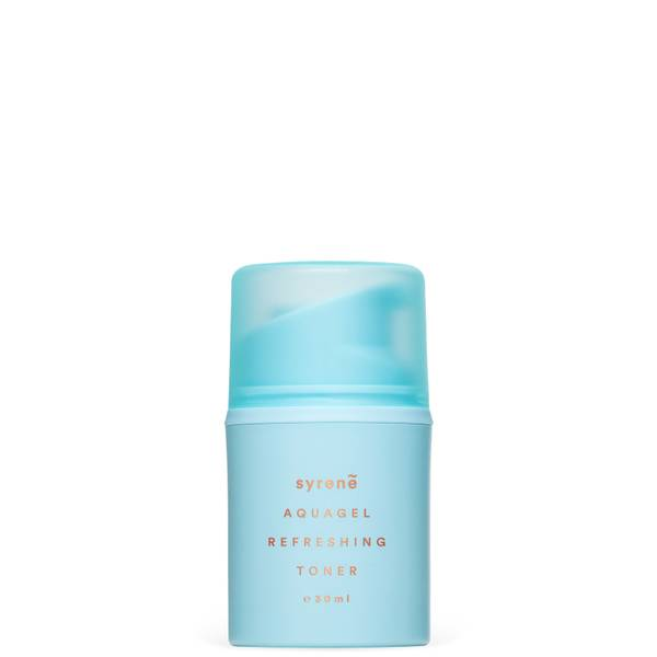 Syrene Aquagel Refreshing Toner Mini 30ml