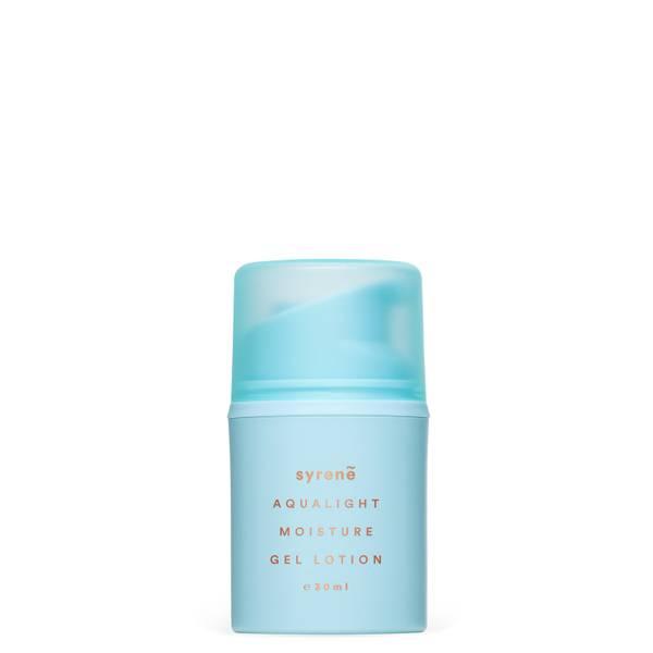 Syrene Aqualight Moisture Gel Lotion Mini 30ml