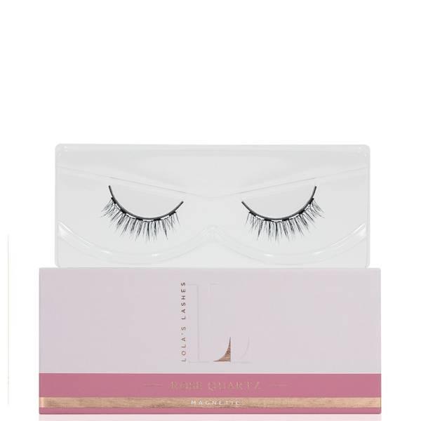 Lola's Lashes Rose Quartz Magnetic Eyelashes