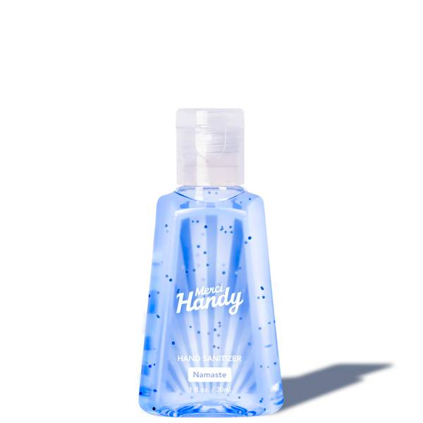 Merci Handy Hand Cleansing Gel 30ml (Various Fragrance))