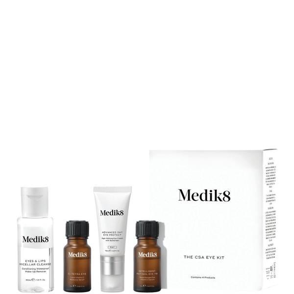 Medik8 The CSA Eye Kit (Worth $187.80)