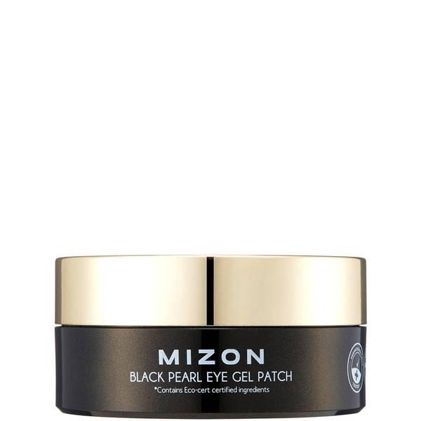 MIZON Black Pearl Eye Gel Patch (60 Patches)