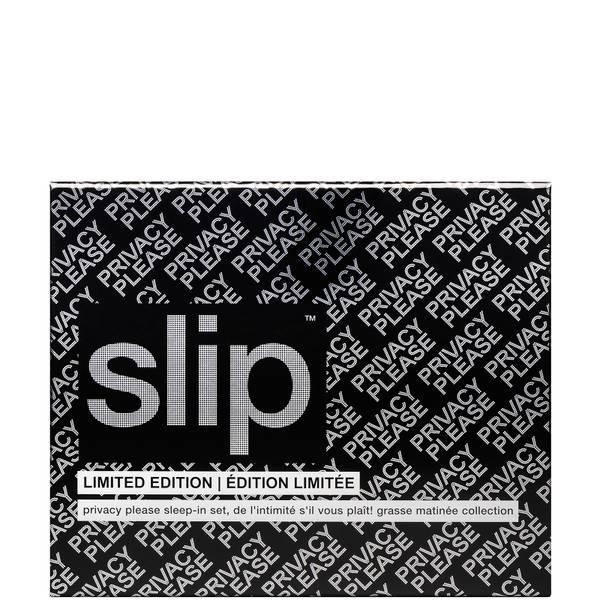 Slip Privacy Please Sleep In Set