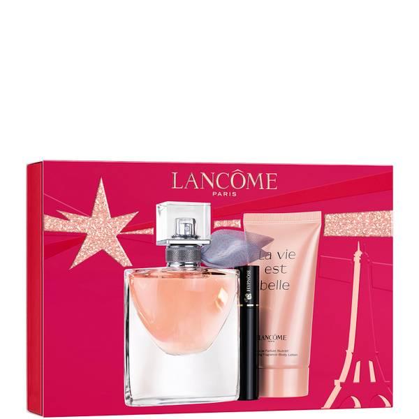 Lancôme La Vie Est Belle Eau de Parfum 30ml Christmas Gift Set (Worth £68.00)