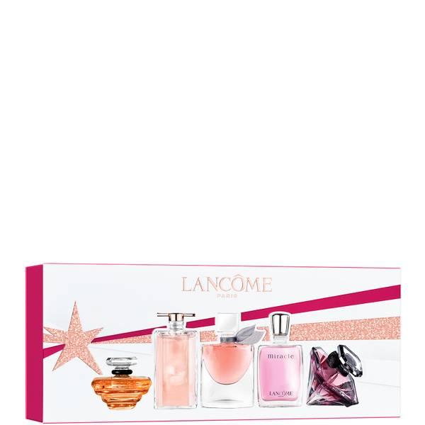 Lancôme Favourites Miniatures Fragrance 5ml Christmas Gift Set