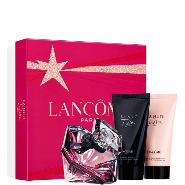 Lancôme La Nuit Trésor Eau De Parfum 50ml Gift Set For Her Christmas Gift Set (Worth 95.00)