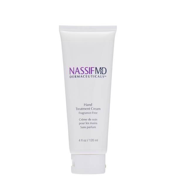 NassifMD Dermaceuticals Hand Treatment Cream 4 oz