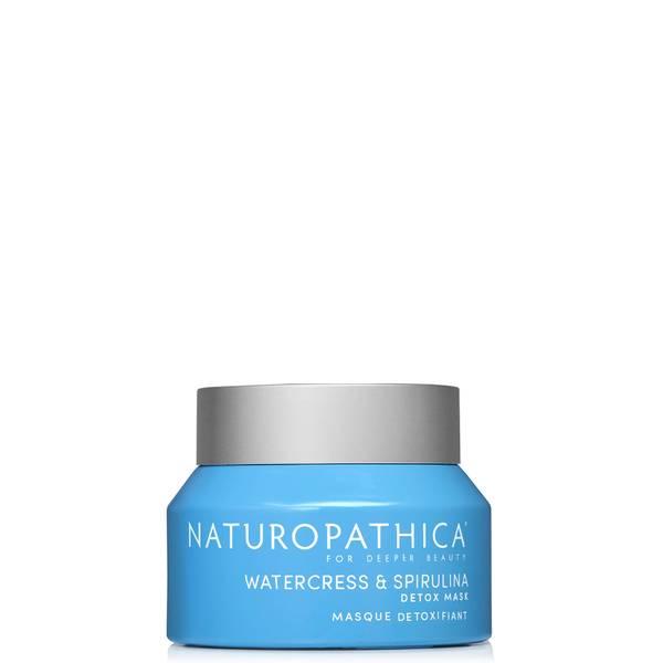 Naturopathica Watercress & Spirulina Detox Mask 0.81 fl. Oz