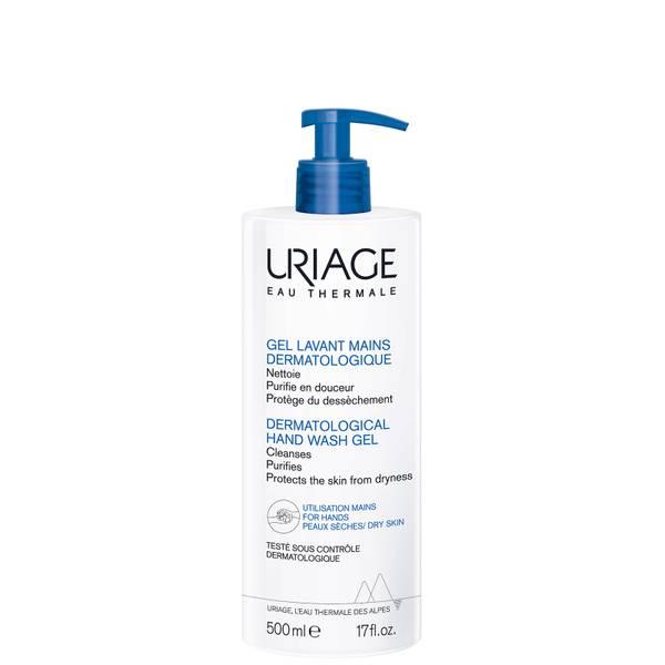 Uriage Δερματολογικό Gel πλύσης χεριών 500ml