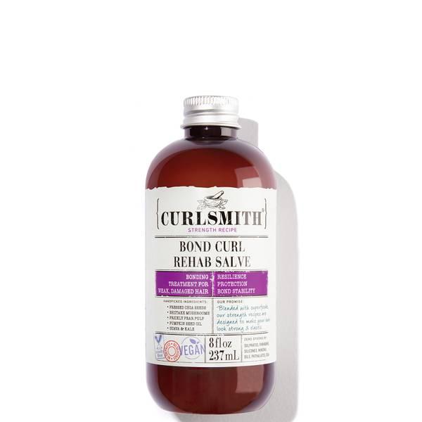 Curlsmith Bond Curl Rehab Salve 237ml