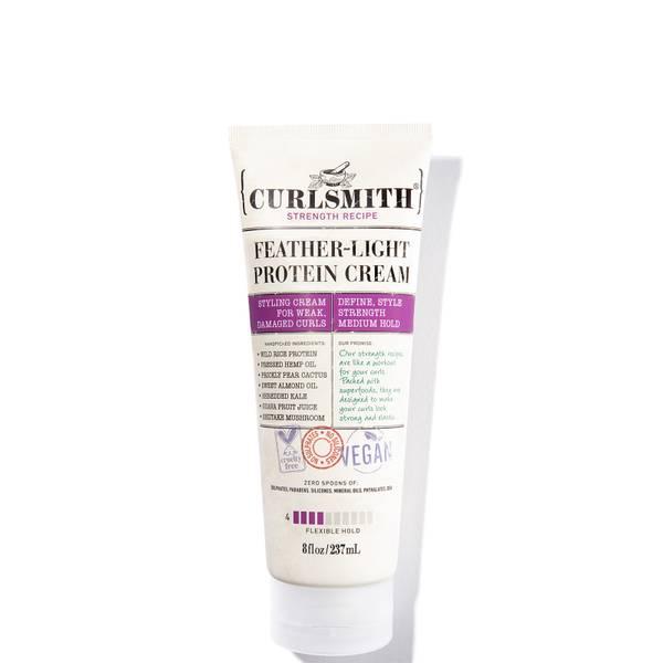 Curlsmith Featherlight Protein Cream 237ml