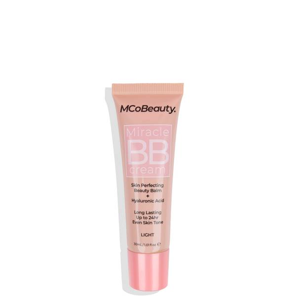 MCoBeauty Miracle BB Cream 30ml (Various Shades)