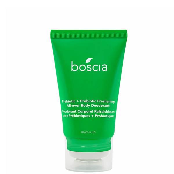 boscia Prebiotic Probiotic Freshening Allover Body Deodorant 2 oz.