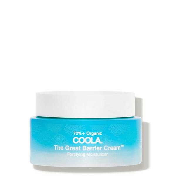 COOLA The Great Barrier Cream Fortifying Moisturizer 1.5 oz.