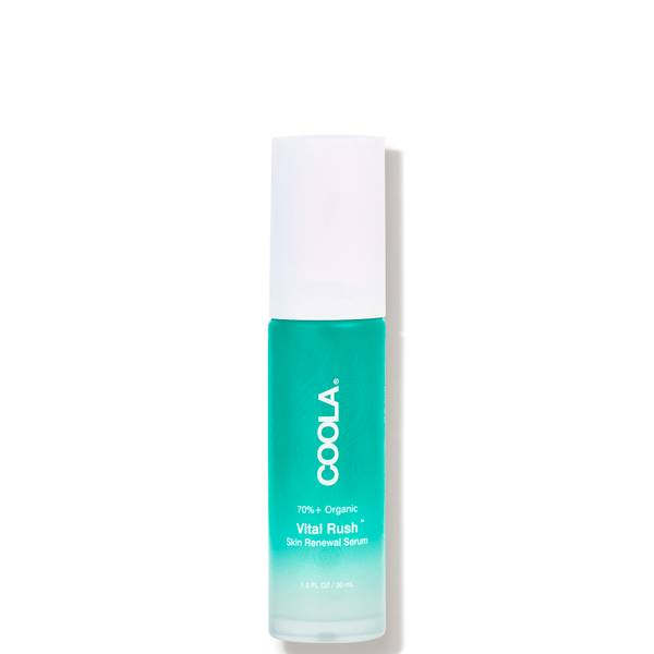 COOLA Vital Rush Skin Renewal Serum 1 fl. oz.