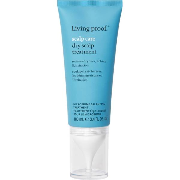 Living Proof Scalp Care Dry Scalp Treatment 3.4 fl. oz.