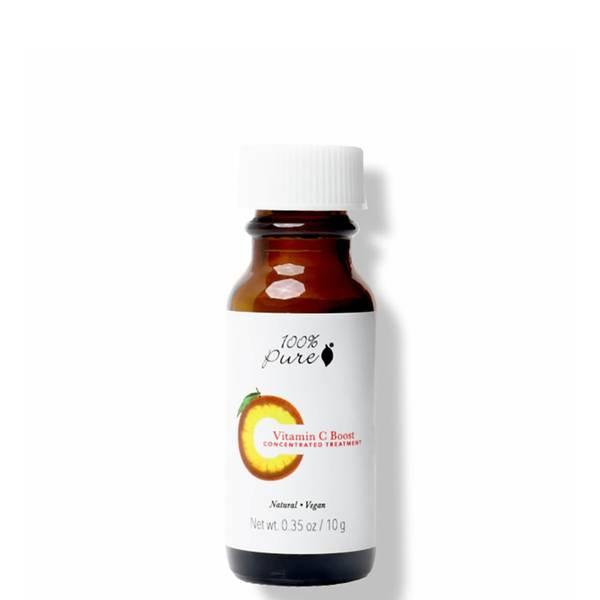 100 Pure Vitamin C Boost 0.35 oz.
