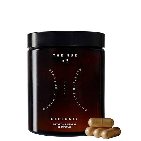 The Nue Co. Debloat 60 tablets