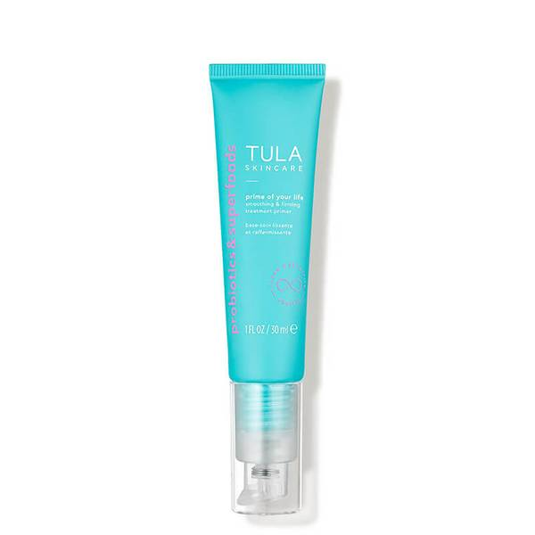 TULA Skincare Prime of Your Life Smoothing Firming Treatment Primer 1 fl. oz.