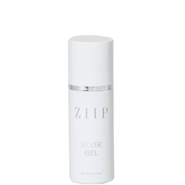 ZIIP Silver Gel 2.7 fl. oz.