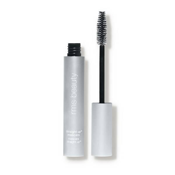 RMS Beauty Straight Up Volumizing Peptide Mascara 0.34 fl. oz. - blackest black