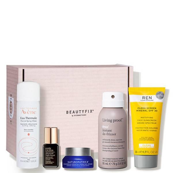 BeautyFIX Summertime Skincare July 1 kit