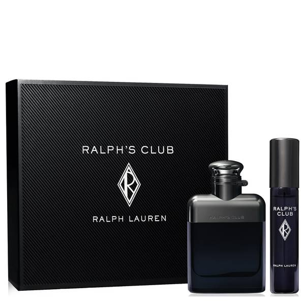 Coffret cadeau d'eau de toilette Ralph Lauren Ralph's Club 50ml (d'une valeur de £64.00)
