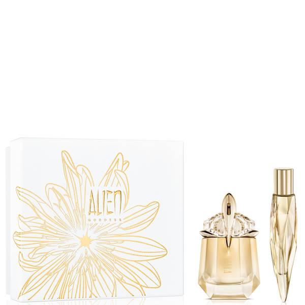 Mugler Alien Goddess Eau de Parfum Gift Set 30ml (Worth £76.00)