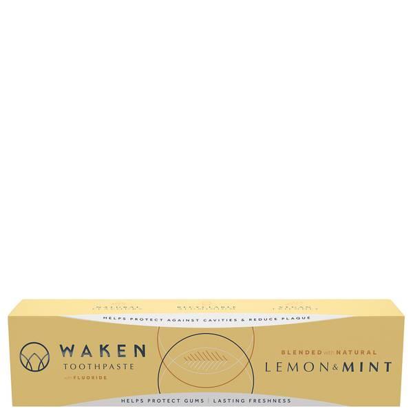 Waken Toothpaste Lemon & Mint