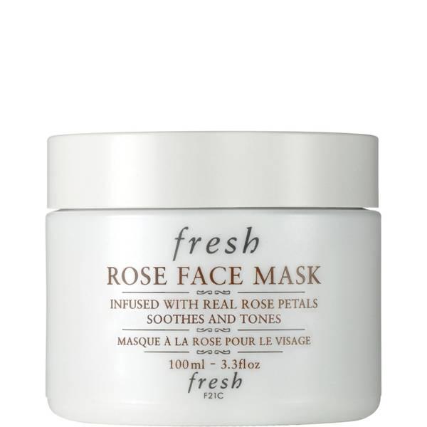 Fresh Rose Face Mask (Various Sizes)