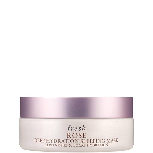 Fresh Rose Deep Hydration Sleeping Mask (Various Sizes)
