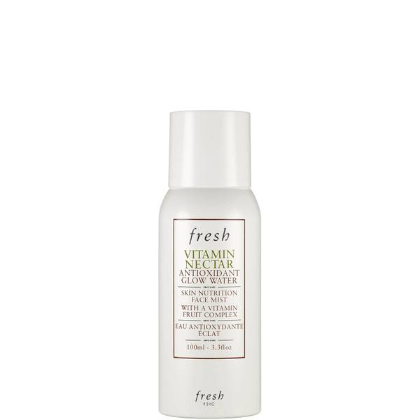 Fresh Vitamin Nectar Antioxidant Face Mist (Various Sizes)
