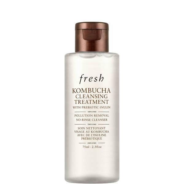 Fresh Kombucha Cleansing Treatment (Various Sizes)