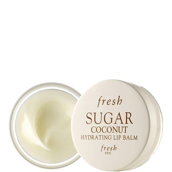 Fresh Sugar Coconut Hydrating Lip Balm 6g