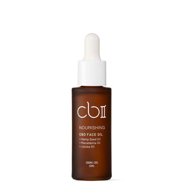 CBII Nourishing CBD Face Oil 150ml
